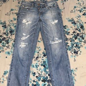 Denim American Eagle Jeans
